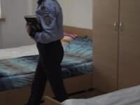 Doi viitori polițiști, bănuiți că au consumat droguri în școala din Câmpina