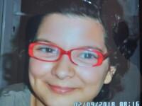 A fost găsită fetița de 13 ani din Timișoara, dată dispărută luni. Anunțul polițiștilor