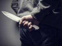 Un român stabilit în Spania și-a înjunghiat mortal soția în inimă, în prezența copiilor