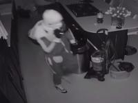 Cum acționa banda de hoți români din Marea Britanie. Au spart peste 400 de case. VIDEO