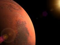 Racheta lansată de NASA spre Marte are probleme tehnice. Va ajunge în februarie pe Planeta Roșie