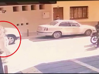 Cum a evadat din închisoare o politiciană condamnată pentru corupţie. VIDEO