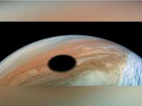 Descoperirea făcută de NASA pe Jupiter. Are peste 3.500 de kilometri