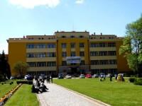 Casieria Universităţii de Ştiinţe Agricole din Cluj, spartă de hoţi. Cum au dat lovitura