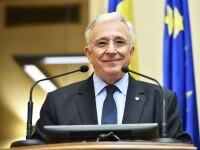Isărescu, despre adoptarea euro: