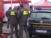 """ANAF controlează firmele care au mărit """"semnificativ"""" prețurile la alimente și materiale sanitare în pandemie"""
