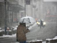Prognoză meteo specială pentru București, de la ANM. Ce se întâmplă în următoarele zile