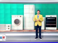 iLikeIT. Cum arată inovația în lumea bucătăriei: plita cu flacăra proiectată și cuptorul smart