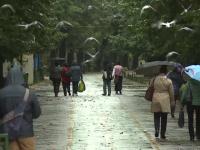 ANM anunță când se răcește vremea în România. Temperaturile scad cu până la 10 grade