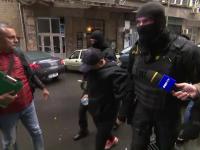 Șase persoane au fost arestate preventiv după bătaia între clanuri din Piața Constituției