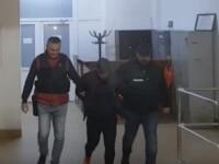 VIDEO Tânăr reţinut în cazul crimei din Piaţa Constituţiei. De ce este acuzat