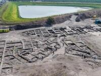 Descoperire uimitoare în Israel. Ce au găsit arheologii într-un oraș de acum 5.000 de ani