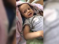 Un băiețel din Mureș cu o tumoră gigant are o șansă la viață. Cum poate fi ajutat