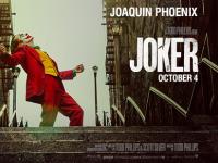 """Filmul """"Joker"""" a înregistrat un record pentru debut în luna octombrie"""