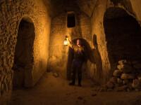 """Arheologii au descoperit """"New York-ul"""" lumii antice. Ce se afla în oraș"""