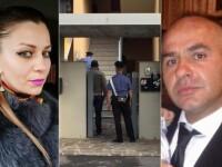 Tânără din Moldova, ucisă de soțul gelos în Italia.