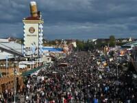 O româncă a murit într-un accident cumplit la Oktoberfest, în fața iubitului ei