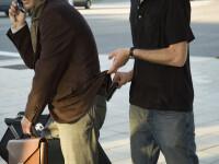 Un minor de 17 ani reținut, după ce i-a furat telefonul unui băiat de 11 ani