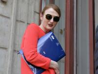 Scandal la CSM. Lia Savonea sesizează CCR cu privire la acţiunile ministrului Justiţiei