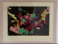 Preţul uriaş cu care se vând tablourile pictate de un animal. Ce era