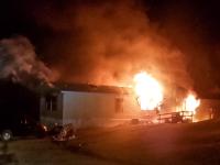 Un copil de 9 ani a ucis 5 persoane, după ce s-a jucat cu focul. Cum ar putea plăti. VIDEO