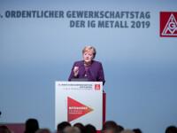 Angela Merkel: Statele din UE vor lupta până în ultima zi pentru un Brexit cu acord