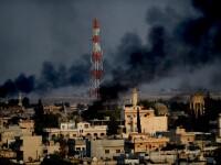 Turcia a înregistrat primele pierderi în invazia din Siria.