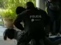 Directoarea unei școli din Argentina, bătută de o elevă și mama sa. VIDEO