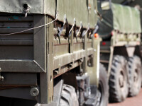O altă țară își suspendă noile exporturi de arme către Turcia, după lansarea ofensivei