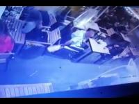 Cum a fost jefuită o tânără din Sibiu. Noua metodă găsită de un hoț. VIDEO
