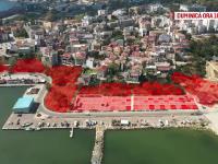 Județe la stăpân: Constanța. Cum s-au împărțit ilegal sute de mii de terenuri la malul mării