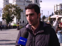 Un musulman a venit la moaștele Sf. Parascheva, la Iași. Reacția lui Mustafa