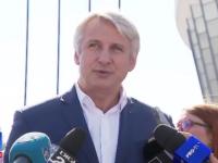 Fostul ministru Eugen Teodorovici, la DNA: Am ascultat convorbirile despre mine dintr-un dosar