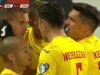 Feroe - România 0-3, în preliminariile Euro 2020. Victorie pe final de meci. VIDEO
