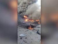 Bombardamentele de la granița turco-siriană continuă. Reacții internaționale