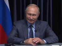 """Vladimir Putin:""""Rusia nu va fi niciodată prietenă cu un stat împotriva altuia în Orientul Mijlociu"""""""