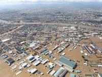 Bilanțul super-taifunului Hagibis a ajuns la 56 de morți în Japonia