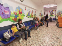 11 copii au ajuns la spital după ce au mâncat la restaurantul hotelului unde erau cazați