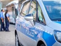 Un român și-a ucis soția și fiul într-un accident rutier în Germania. VIDEO