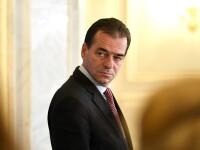 Cine este noul Secretar General al Guvernului. Anunțul premierului Ludovic Orban