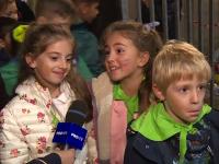 Cum au trăit copiii de pe Arena Națională meciul cu Norvegia. Au stabilit un nou record all-time