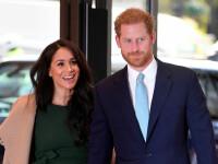 """Prințul Harry, despre decizia de a se retrage din Casa Regală: """"O mare tristețe"""""""