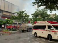Cutremur puternic în Filipine. Cinci morți și zeci de răniți. VIDEO
