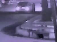 Momentul în care o turistă este răpită și violată într-o populară destinație de vacanță. VIDEO