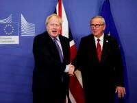 Negociatorii Marii Britanii și ai UE au ajuns la un nou acord pentru Brexit. Ce urmează