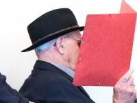 Un fost gardian nazist, în vârstă de 93 de ani, judecat pentru uciderea a peste 5.000 de evrei