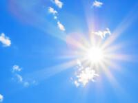 Vremea continuă să fie neobișnuit de caldă pentru această perioadă a anului