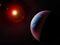 Eveniment astronomic unic într-o viață de om. Ce se va întâmpla cu Jupiter și Saturn pe 21 decembrie