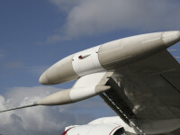 Avion conceput să reziste Apocalipsei,