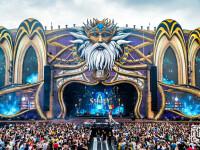 Ce a declarat Smiley despre organizatorii festivalului Untold